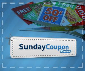 coupon preview