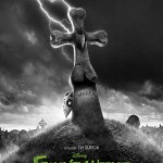 Disney Frankenweenie Activity Sheets & Video