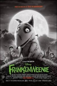 Disney's Frankenweenie