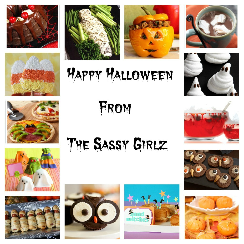 Halloween Party Ideas The Best of The Web!