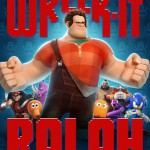 "Disney Wreck It Ralph New Trailer! ""Ralph Meets Vanellope"""