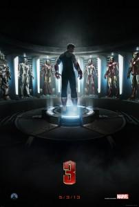 Marvel Iron Man 3 New Movie Trailer Watch It Here!