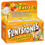 Target Deals Gift Card Promotion – Flintstones & One A Day Multivitamins
