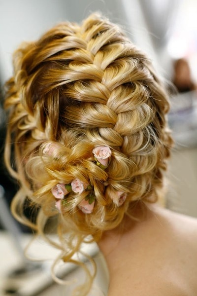 Romantic and Pretty Hairstyles Tutorials Tips For Beautiful Hair