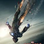 Marvel Iron Man 3 Trailer, Info #TeamStark! In Theaters May 3 2013