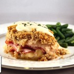 Easy Chicken Cordon Bleu Recipe Best Homemade Comfort Food