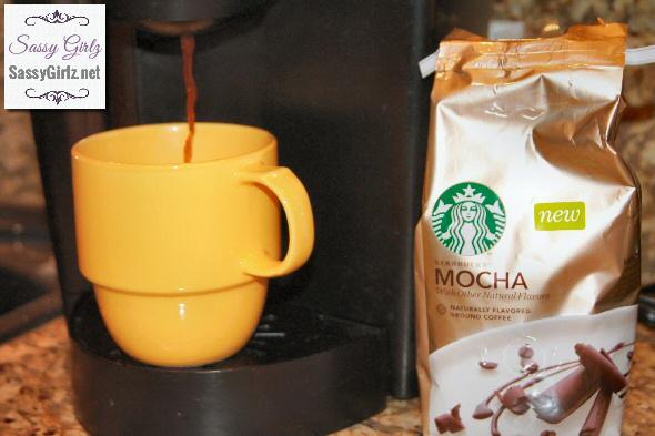 Starbucks Coffee Amp Chocolate Muffins Aka How To Impress