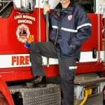 Motivation & Rewards For My Healthy Living Firefighter