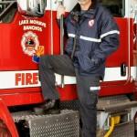 Motivation & Rewards For My Healthy Living Firefighter