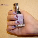 Vegas Glam Nail Art Designs – Guest Post on Sally Hansen!