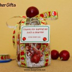 Teacher Appreciation Gift – End Of School Year Cute Kids Craft Idea! DIY