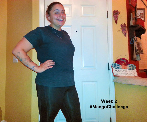 Health and Weight Loss Mangodrin