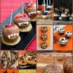 25 Halloween Dessert Recipes So Awesome It's Scary