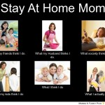 How To Stay A Stay At Home Mom – Even When Life Gets In The Way