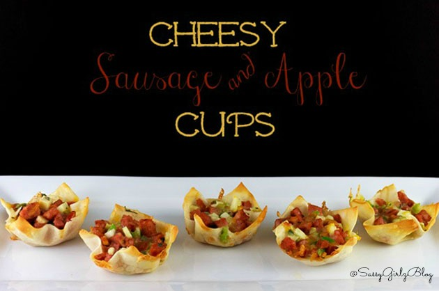 Appetizers and Party Food | Sassy Girlz Blog