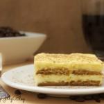 Homemade Tiramisu Recipe and A Coffee Love Story
