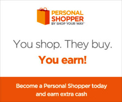 Personal Shopper – Holiday Shopping Time Saver I'm Your Gal!