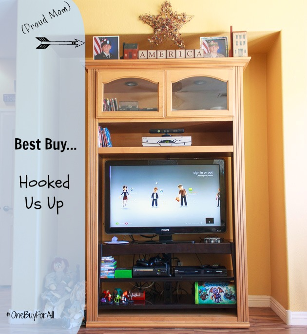 We Danced With Best Buy Electronics #shop