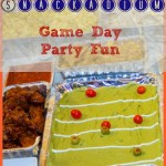 Snackadium – Last Minute Game Day Appetizers