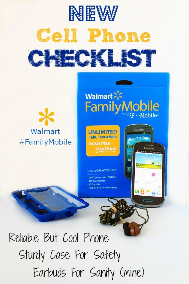 Walmart Family Mobile Cell Phone For Kids