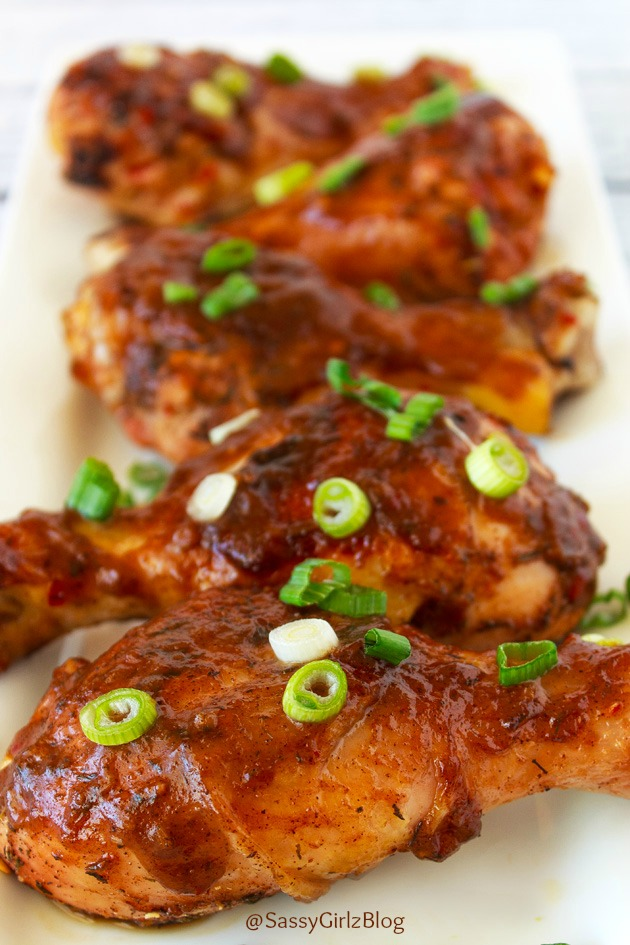chicken drumsticks recipe sweet and spicy chicken drumsticks recipe ...