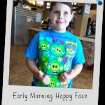 Good Morning Sunshine – Making Memories