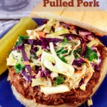 A&W Root Beer Crockpot Pulled Pork Recipe
