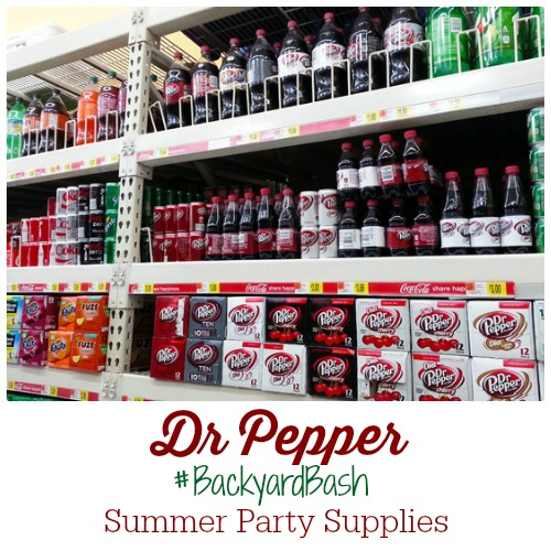 Dr Pepper Cupcake Ingredients at Walmart