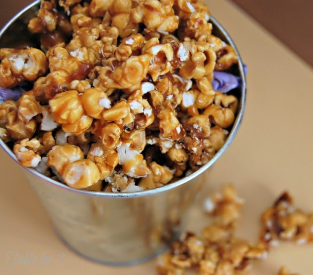 10 Perfect Popcorn Recipes For Movies Nights & Party Snacks