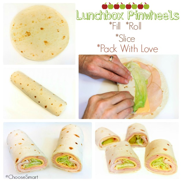 Back To School Lunchbox Ideas For Kids