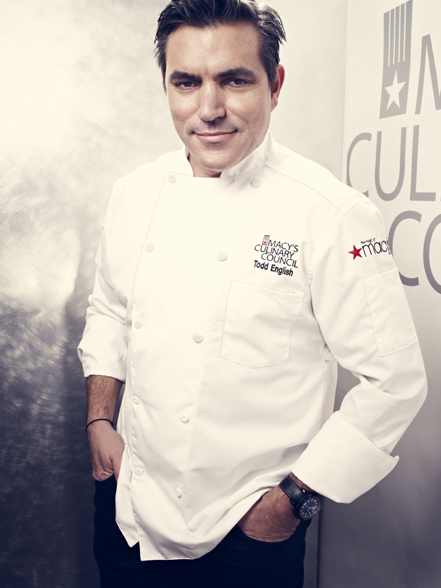 Hey Vegas Learn To Cook With Chef Todd English
