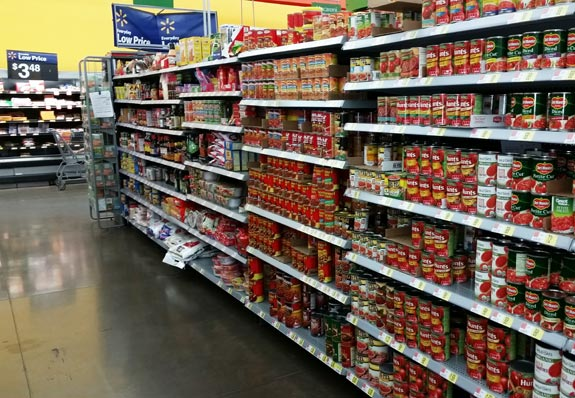 tomato cucumber salsa walmart