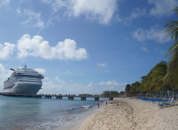 What To Pack For Your First Cruise