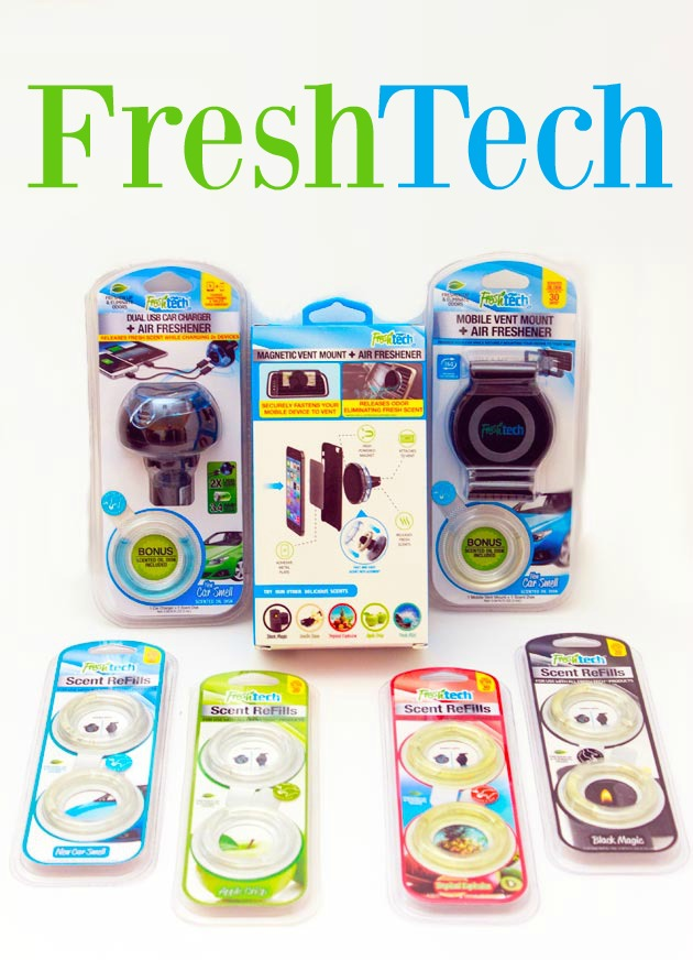 FreshTech Accessories