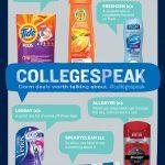Dorm Room Essentials – Back To College Supply Checklist
